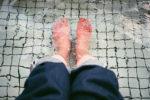 足の倦怠感がかなり改善されたのはビタミンB1の成果?