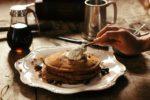神戸三宮の蜂蜜とパンケーキ専門店 コロナ自粛が終わったら行きたいお店ハニーハントカフェ。。